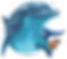 Wild Dolphins Tour Mascot