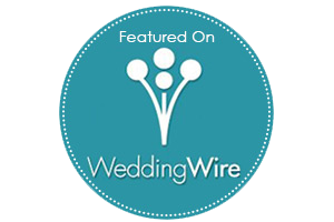 5 Star Event Lighting | Featured on WeddingWire