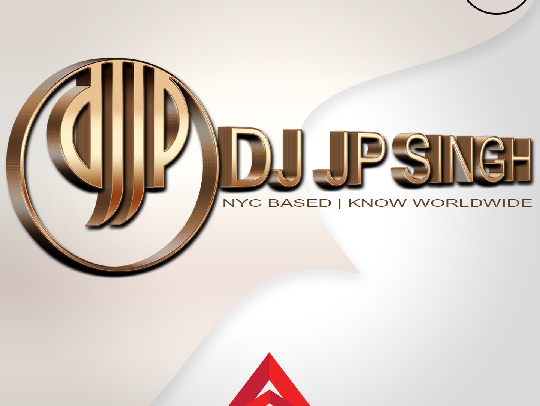 DJ JP NYC Logo Development