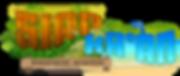 Sian Ka'an Logo by Wild Dolphis Tour