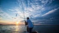 Fishing in Puerto Morelos
