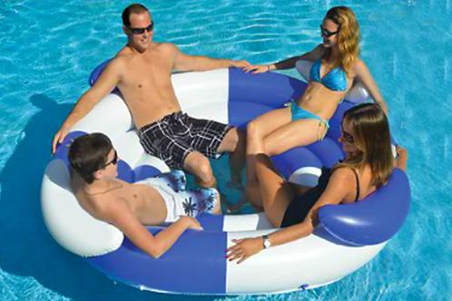 Sofa Island lounge Float