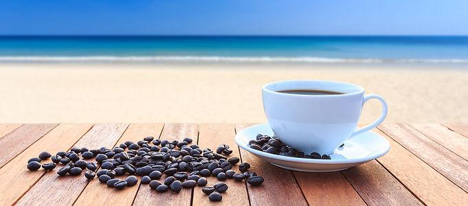 Dewey Beach Delaware Coffee