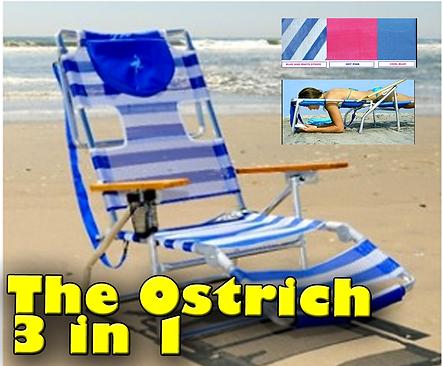 Dewey Beach Delaware Beach Chair