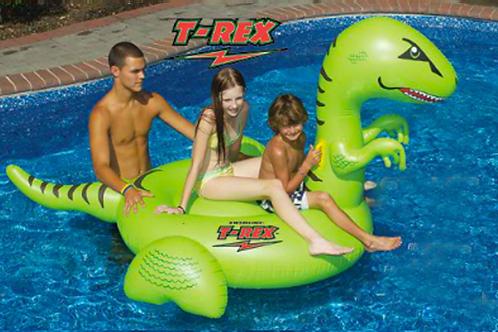Giant Trex