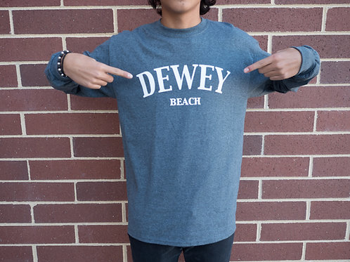 Dewey Beach Long Sleeve