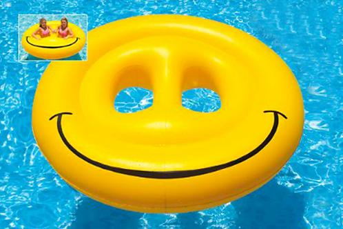 Smiley Float
