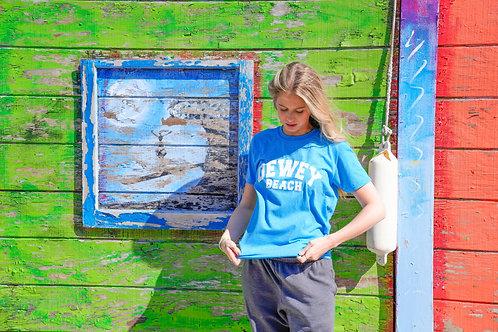 Dewey Beach Soft Style T shirt
