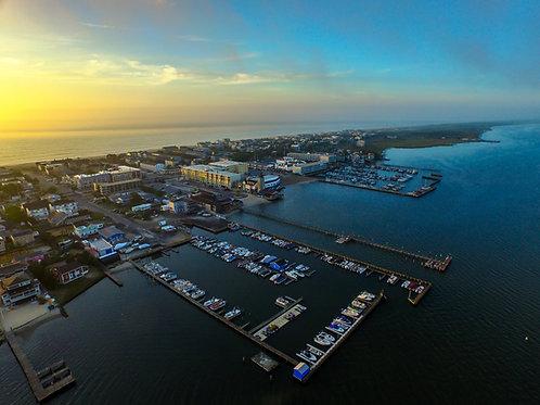 Southern Dewey Beach Delaware