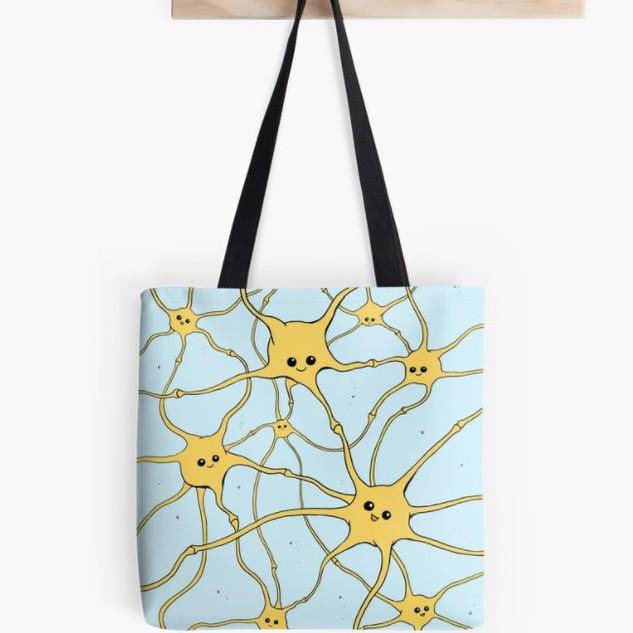 CUTE NEURONS