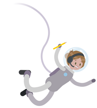 Cristina-Sala-Illustration-404-Astronaut