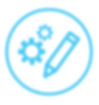 icon, scientific illustration, medical art, flat design, graphic design, services, cristina sala, c, cris sala, sala ripoll, animation, vector, infographic