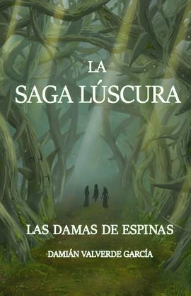Book cover illustration - Ebook