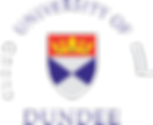 University of Dundee logo, cristina sala