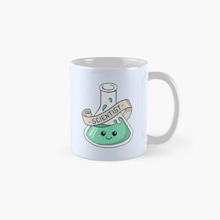 CUTE GREEN FLASK