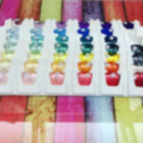 colorimetry lenses and table.JPG