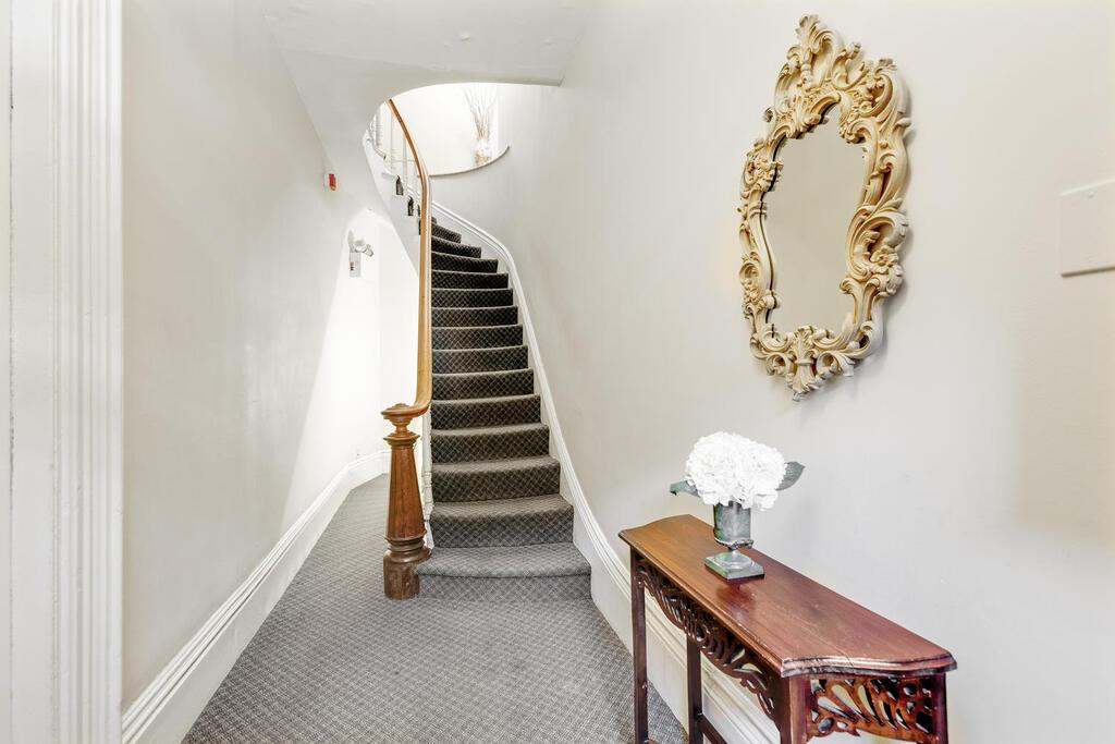 154 W Concord St Boston MA-001-014-Foyer