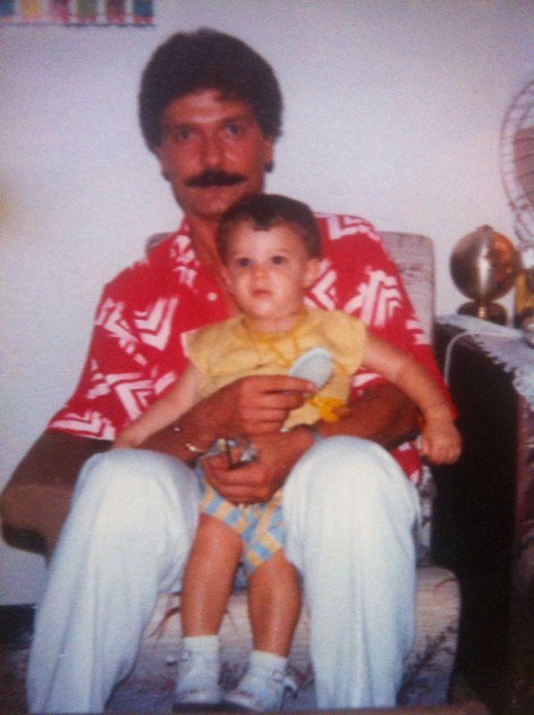 Amb el tiet Jaume