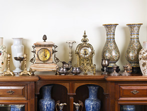Finding a Home for Your Cherished (or not so cherished) Possessions