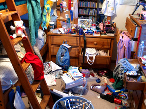 5 Ways Decluttering Can Improve Health and Happiness