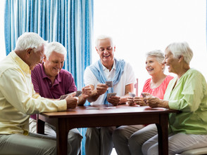 Retirement Living – So Many Options