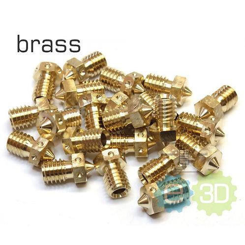E3D - Nozzles