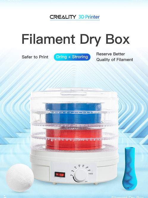 Creality Filament Dryer