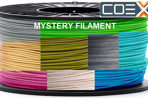 COEX Mystery Filament - 1kg