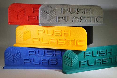Push Plastic Specials