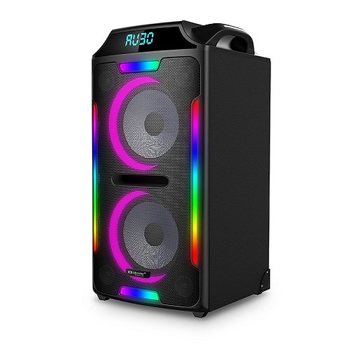 Aborder Subwoofer- big Bass AB601BT