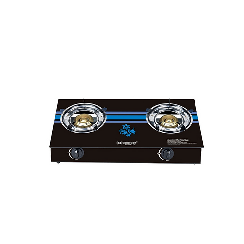 Aborder Glass Gas Cooker AB2711