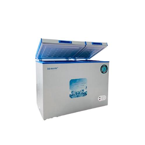 Aborder Deep Freezer with Fridge, BD-80s