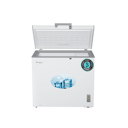 Aborder CHEST FREEZER BD150