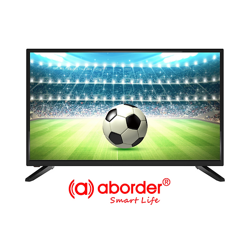 Aborder Smart TV inch 40