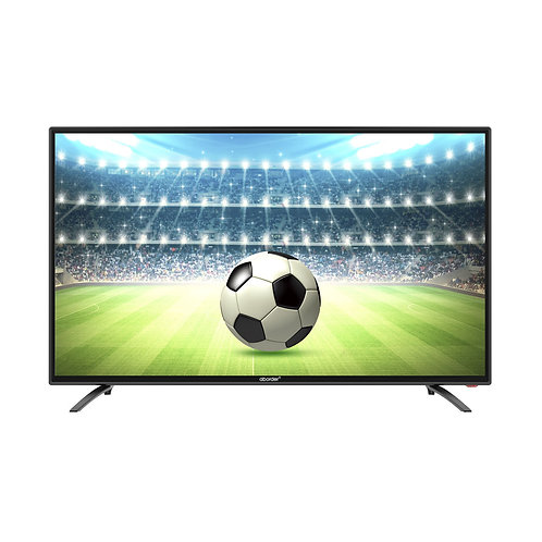 Aborder Solar Smart TV inch 43 ABSM4328