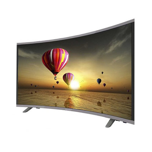 Aborder Solar Curved TV inch 39 ABT39C