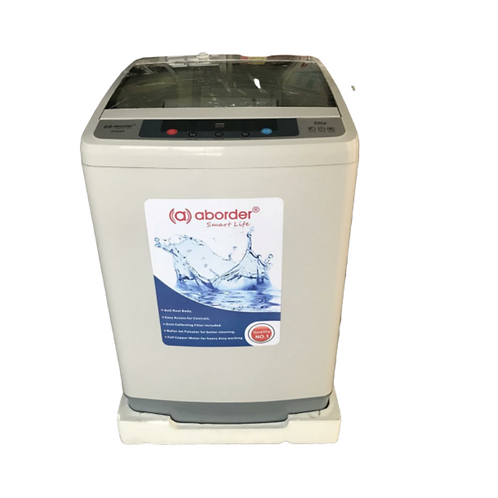 Aborder 9kg Automatic Washing machine