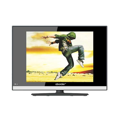 Aborder Solar TV Inch 15'' ABT1522