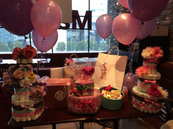 It's a girl Baby Shower