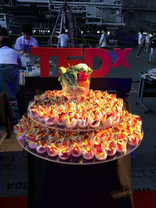 TEDx Haneda 2015