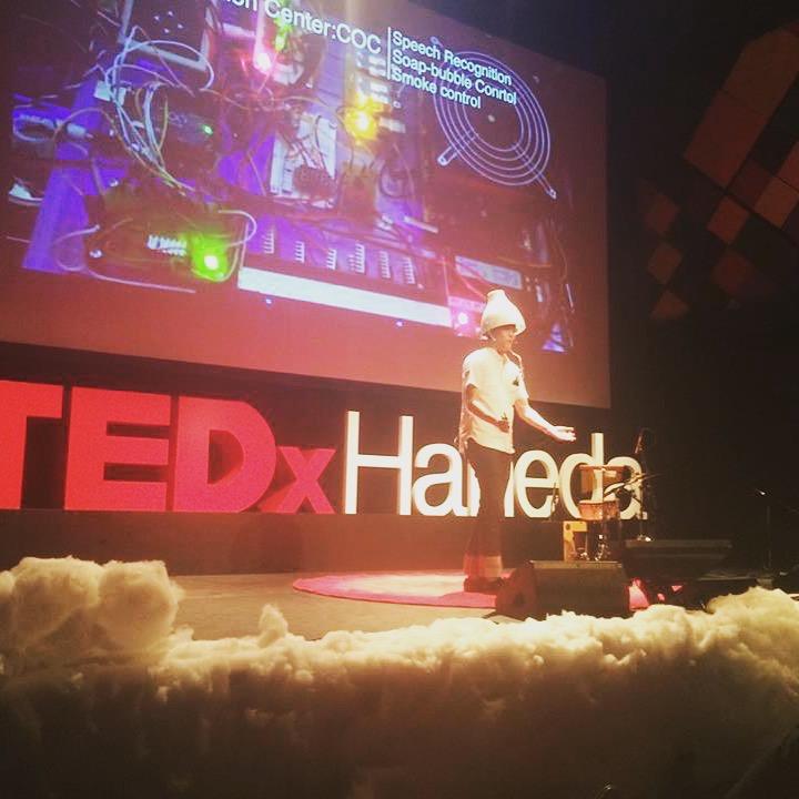 TEDx Haneda