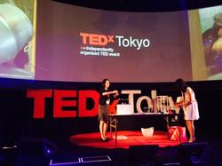 TEDx Tokyo 2015