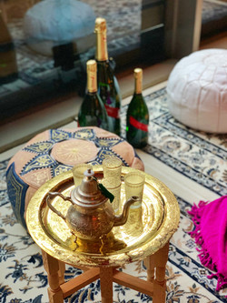 French Moroccan Party
