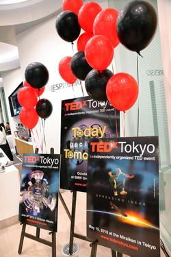 TEDxTokyo2016 ©heloc