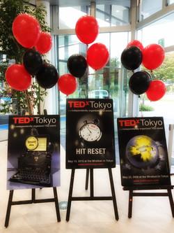 TEDxTokyo2016