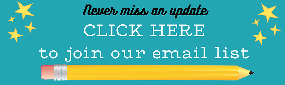 click button to sign up for the teach write email list