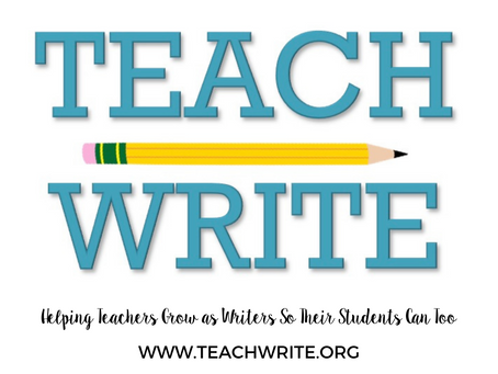 Re-Focusing on the Teacher-Writer