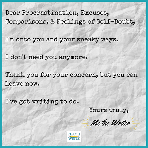 Dear Procrastination.png