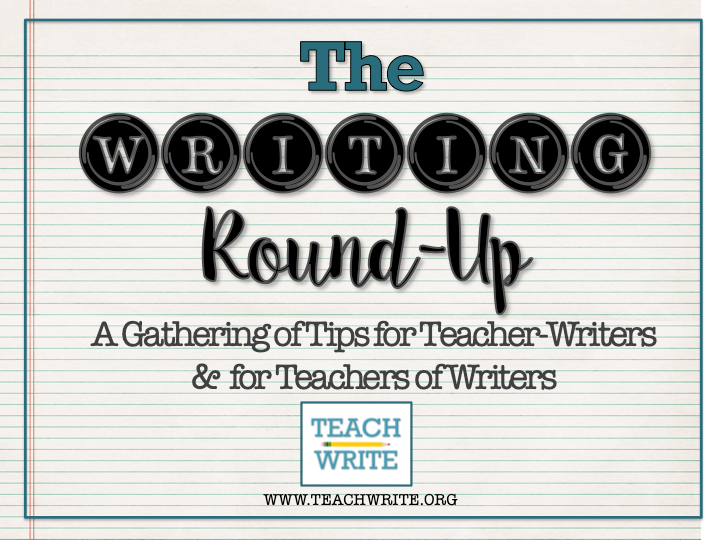 Writing round-up image
