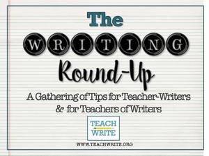 Writing round-up image
